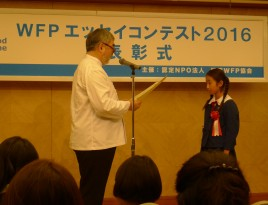 国連WFP+TABLE4